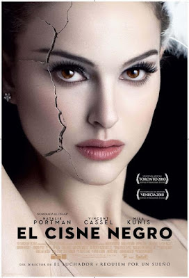 Black Swan 2010 DVD R1 NTSC Latino
