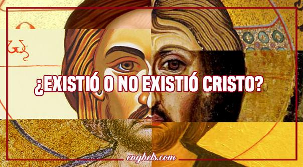 Existió o no existió el Cristo histórico a comparación con otras figuras históricas
