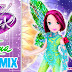 World of Winx - Tecna Dreamix - Doll Review