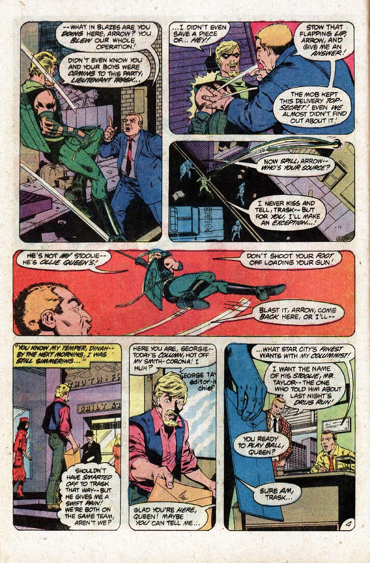 Read online World's Finest Comics comic -  Issue #274 - 20