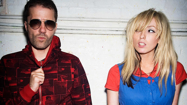 Video: The Ting Tings - That's Not My Name