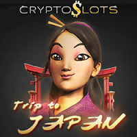 CryptoSlots Giving up to $400 Cryptocurrency Bonus for New Trip to Japan Slot