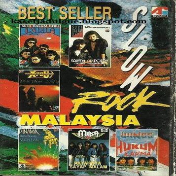 Download Kumpulan Lagu Malaysia Mp3 Full Album Lawas