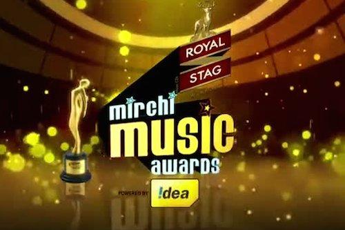 Mirchi Music Awards 2016 Main Event