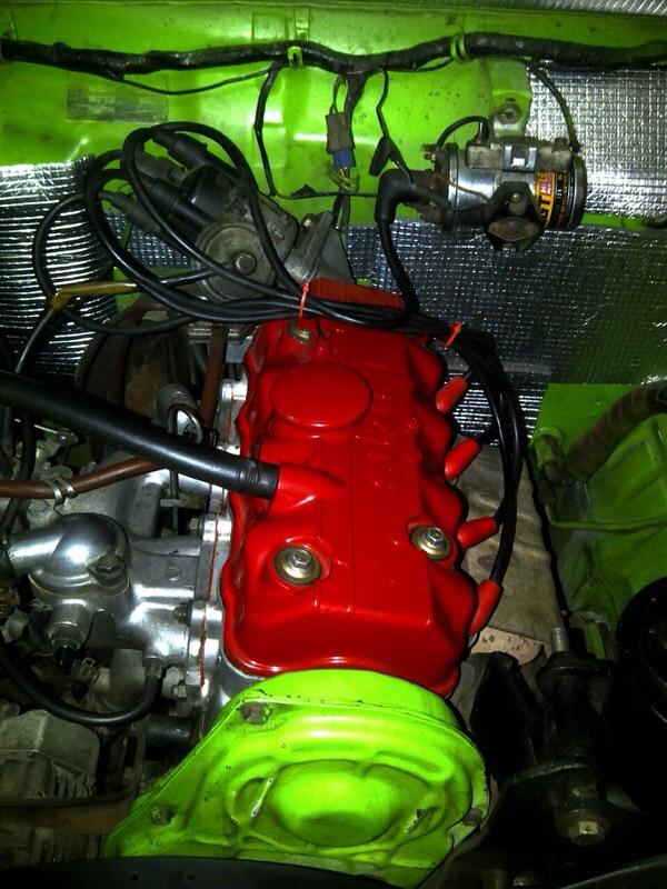 MOBKAS JADUL Suzuki Jimny Trepes 83 Transmisi 4x4
