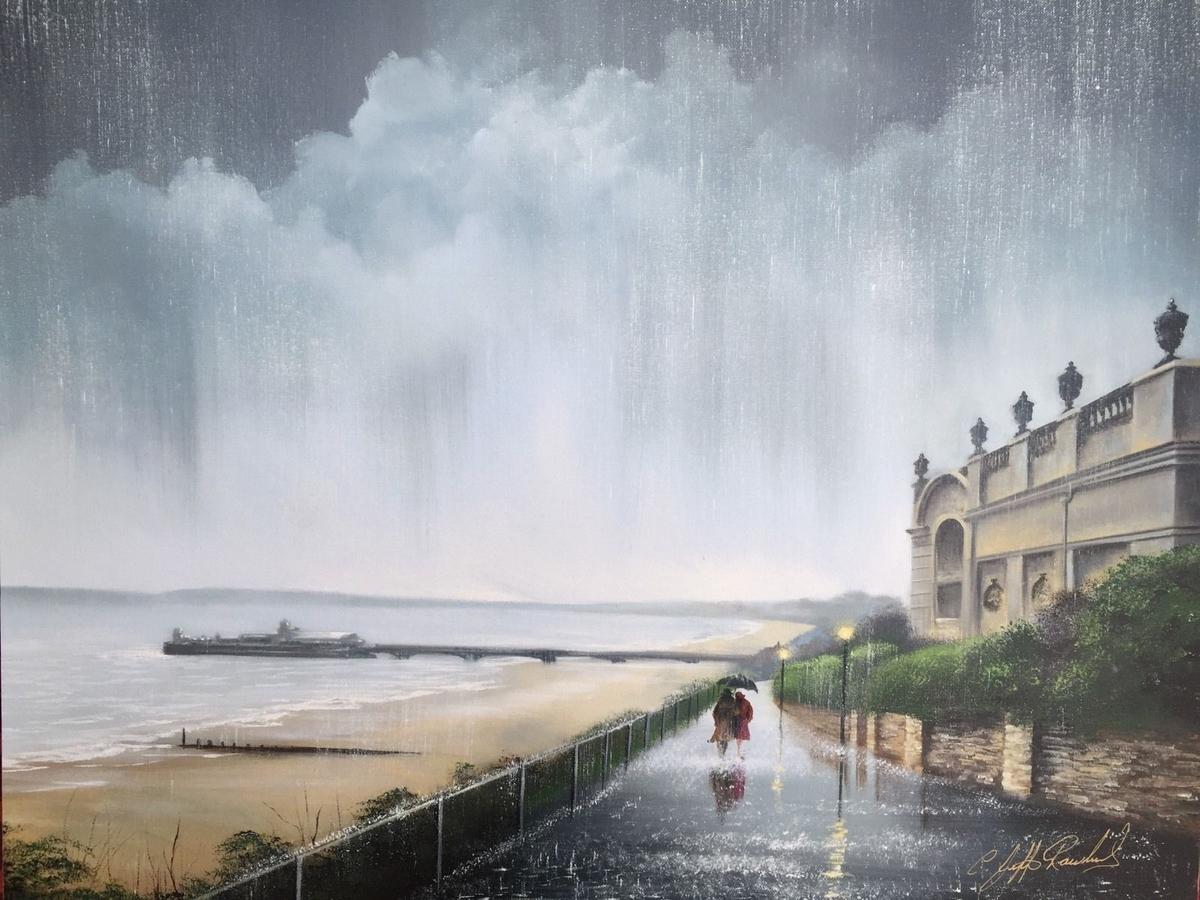 05-Promenade-Jeff-Rowland-Paintings-of-Romantic-Scenes-in-the-Rain-www-designstack-co