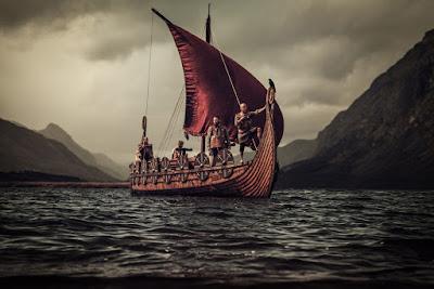 Los vikingos no fueron los primeros visitantes de la Isla, este es un dato curioso sobre Islandia que no muchos conocen