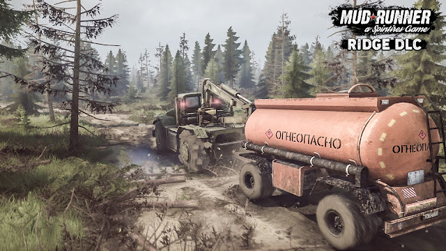 Spintires Mudrunner American Wilds Free Download For Pc