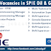 Various Job Openings in SPIE Oil & Gas Services - UAE | Saudi Arabia