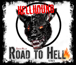 Become a Hellhound on Facebook