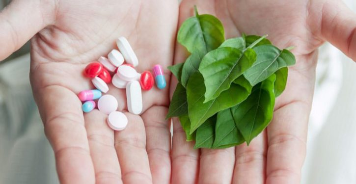 The 7 Most Prescribed Medicines in the World and Their Natural Equivalents
