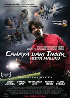 Download Cahaya Dari Timur: Beta Maluku (2014)