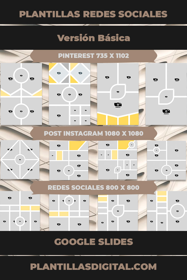 plantillas redes sociales 1