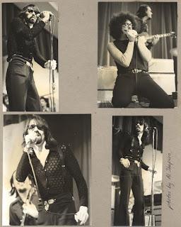 J.Geils Band By Al Shapiro
