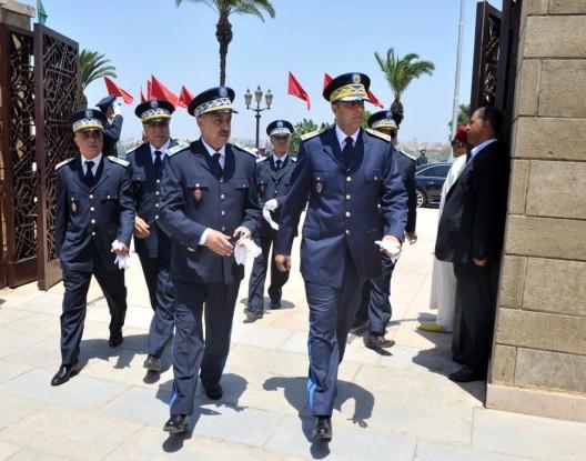 الحموشي يرسل مفتشيه إلى برشيد من أجل الوقوف على تقصير وتهاون بعض الأمنيين