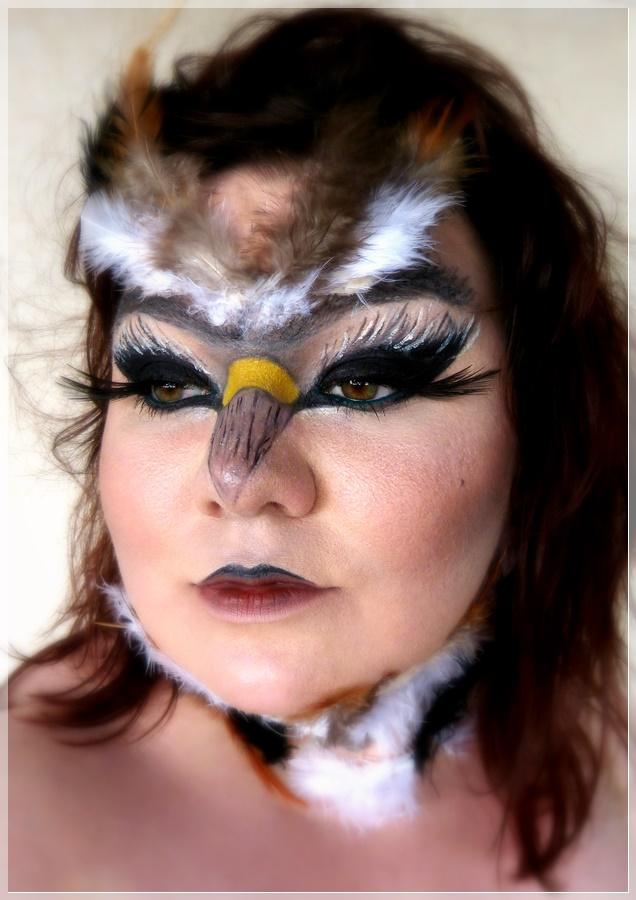 Feder Make-up