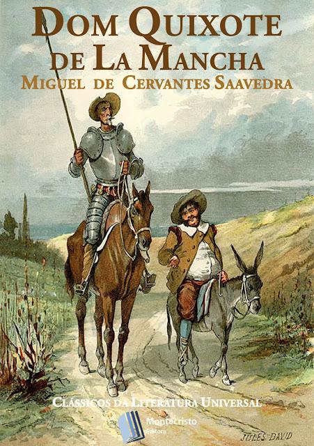 Dom Quixote Vol. 1 - Miguel de Cervantes Saavedra