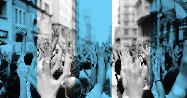 Εθνολαϊκισμός: Η ιδεολογική ρομφαία της ολιγαρχίας