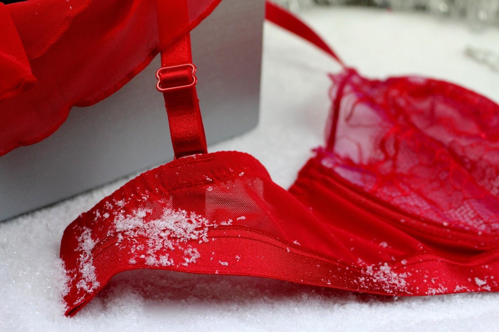 close up passionata lingerie