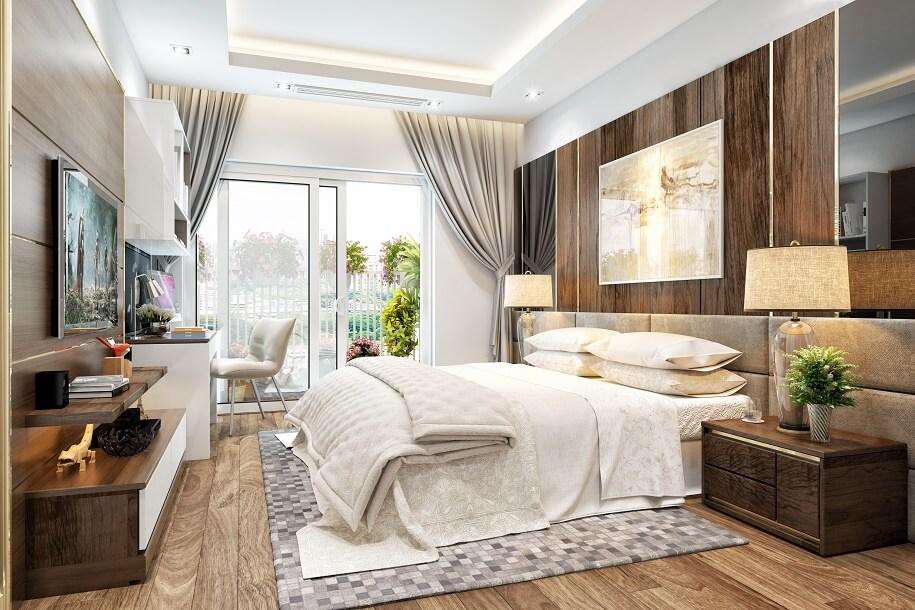 phòng ngủ e2 yên hòa