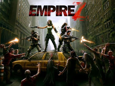 Empire Z Mod Apk Download