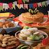 Comidas de festas juninas e suas calorias