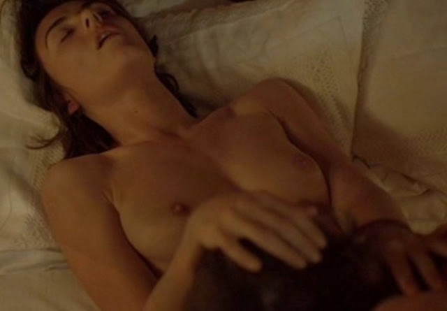 Elizebeth hurley sex scene
