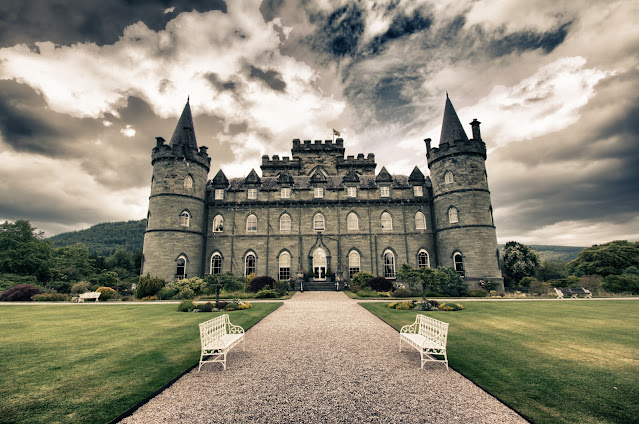 Castello di Inveraray