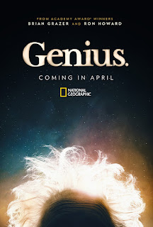 Genius 2017 Series Poster 2