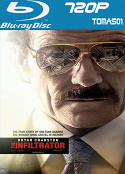 El infiltrado (The Infiltrator) (2016) BRRip 720p