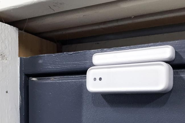 Hive Door Sensor  buy hive window or door sensor free
