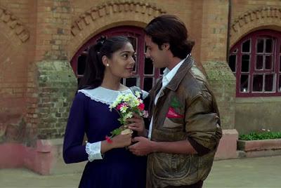 Aashiqui (1990) Movie Romantic Dialogues