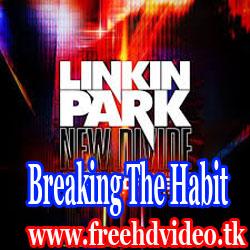 breaking habit lyrics