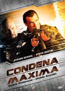 Condena Maxima – DVDRIP LATINO