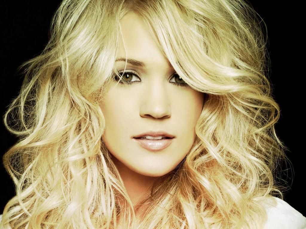 Carrie Underwood Hair Style: Carrie Underwood: Carrie Underwood Hairstyles