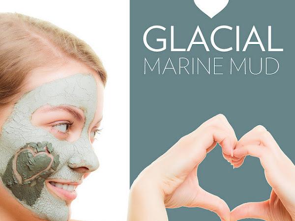 Co miluju na masce Epoch Glacial Marine Mud?