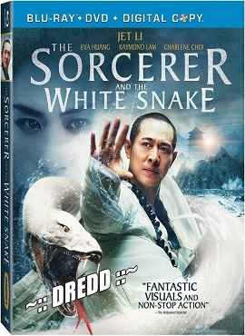 The Sorcerer And The White Snake (2011) Hindi Dubbed 720p & 480p Direct Download Link