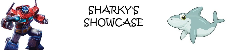 Sharky's Showcase