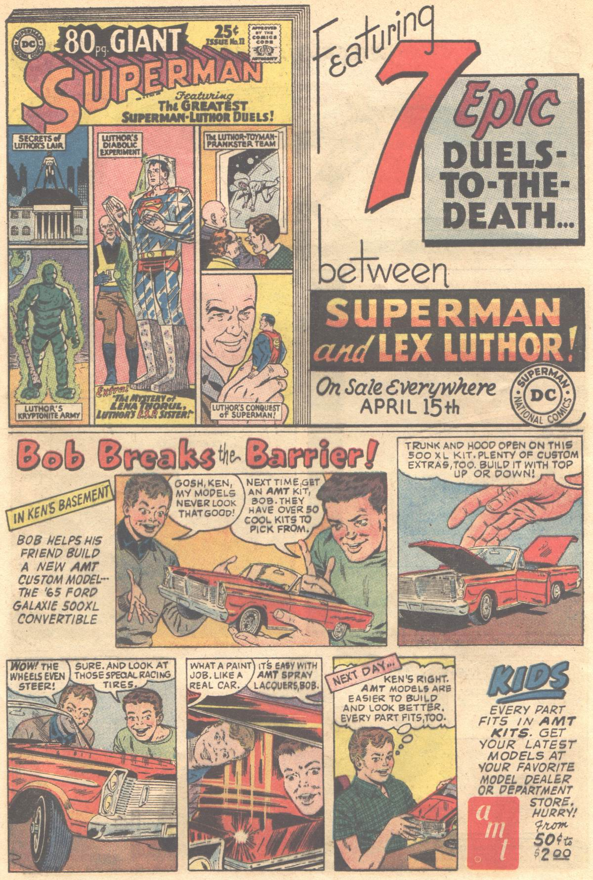 Detective Comics (1937) 339 Page 11