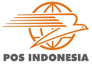 Gambar Logo Pos Indonesia 2018