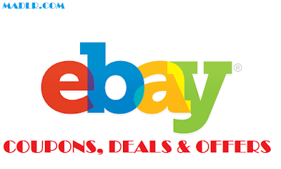 Ebay India Coupons 2016 - Discount Codes, Promo Offers,