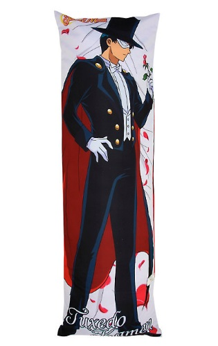Birthday Wishlist: 5 Sailor Moon Items I Really Want tuxedo mask body pillow boy