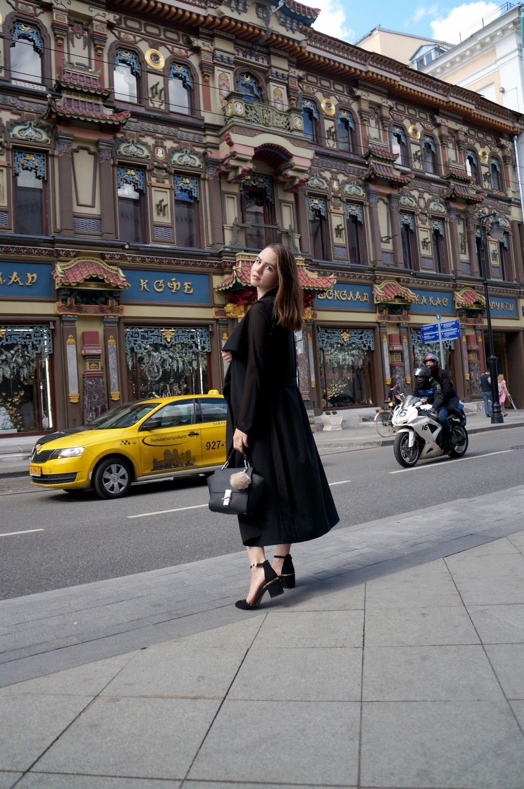 Fashion Blog | AlinaErmilova