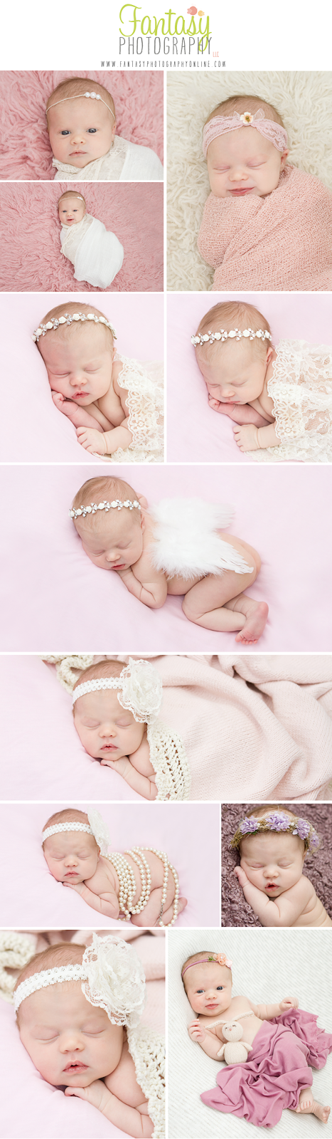 newborn photography in winston salem nc | triad newborn photographers