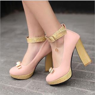 Giày Sandal nữ Hàn Quốc