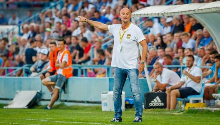 Marco Rossi a magyar labdarúgó-válogatott új szakvezetője