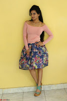 Janani Iyyer in Skirt ~  Exclusive 054.JPG