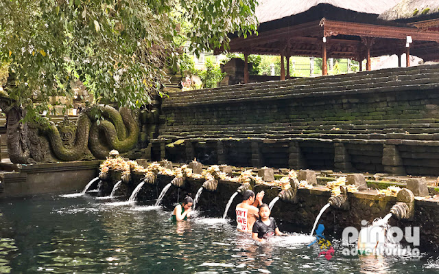 TOP BEST THINGS TO DO IN UBUD BALI INDONESIA