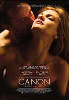 Canon (Fidelidad al limite) (2013) online y gratis