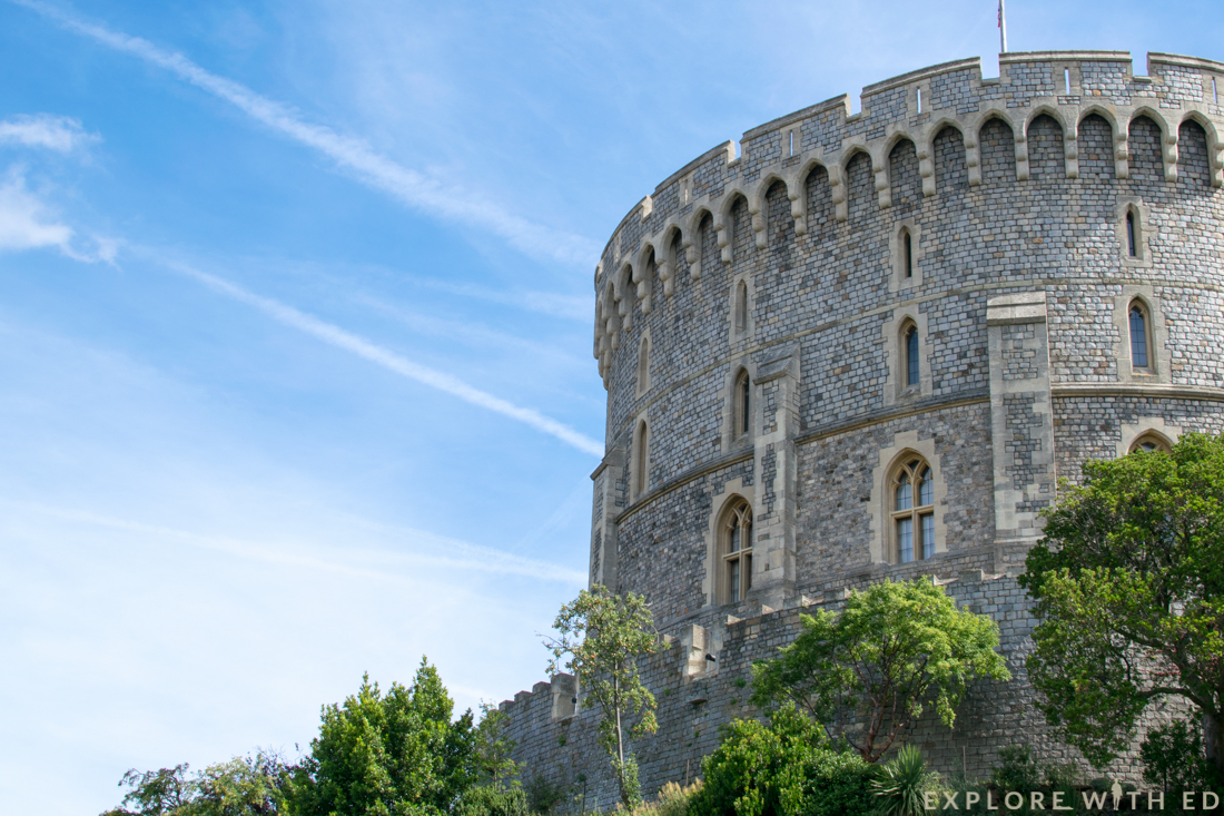 Windsor Castle Keep, Windsor